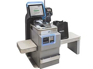 Self Service Kiosk Amp Checkout Systems Toshiba Commerce