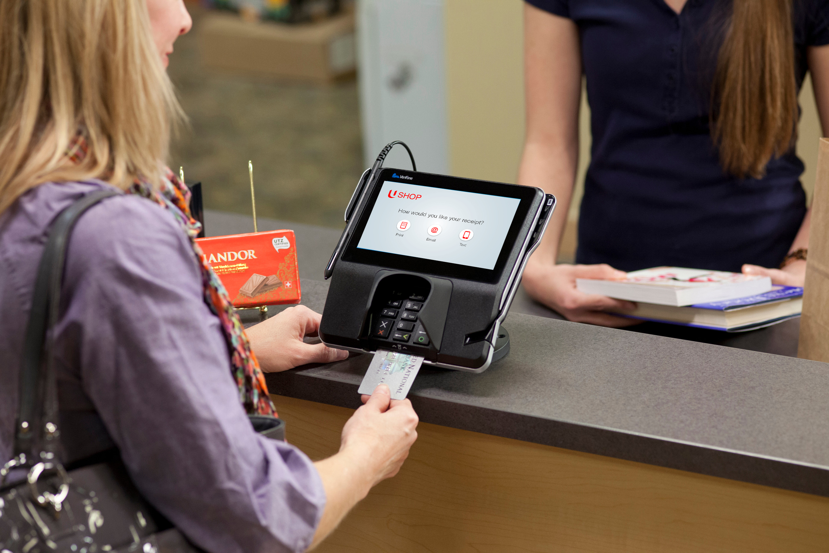 TCx™ Pay Cloud-Based, Semi-Integrated Payments Solution | Toshiba