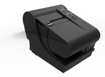TCx™ Dual Station Printer | Toshiba Commerce