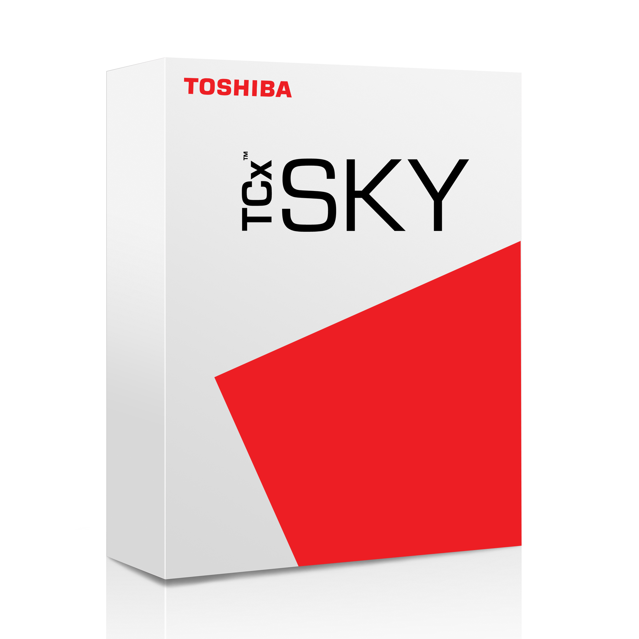 TCx Sky Operating System   Toshiba Commerce